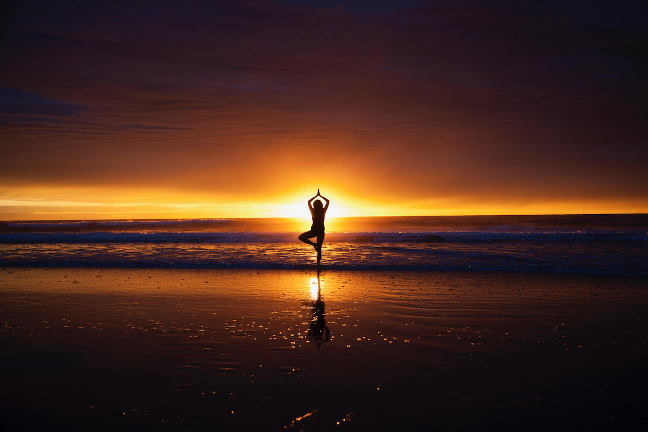 Yoga Classes Byron Bay